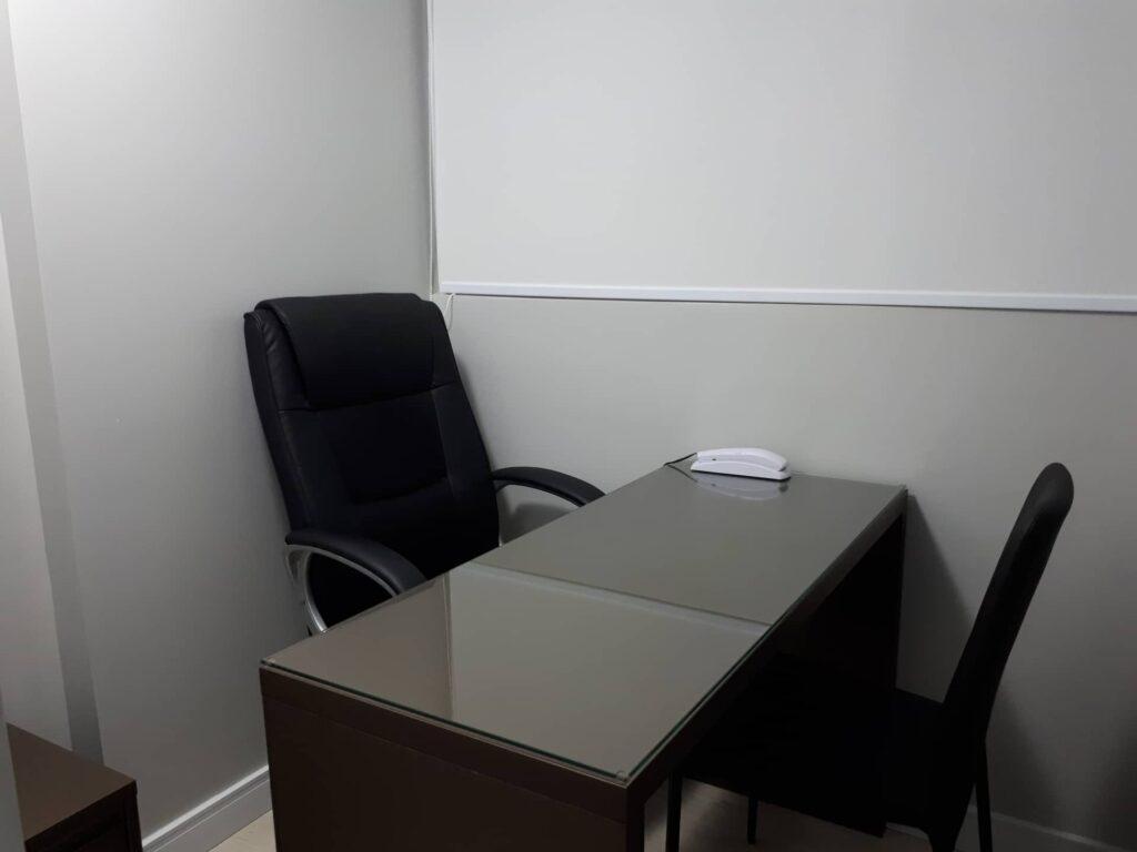 Sala de Atendimento em Lauro de Freitas