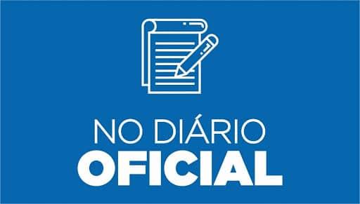 Diário Oficial Federal Estadual e Municipal